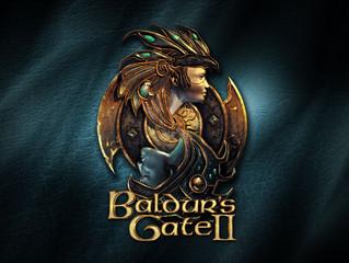 Mind the Gaps – Boss Fight Books: Baldur's Gate II by Matt Bell