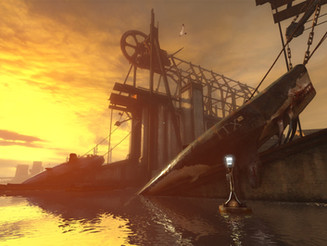 An Inquiry into the Beasts of Dishonored