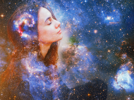 5 Easy Steps to develop your Intuition