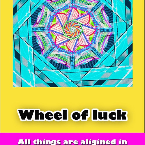 The Eye of Zen - Romance Oracle Cards