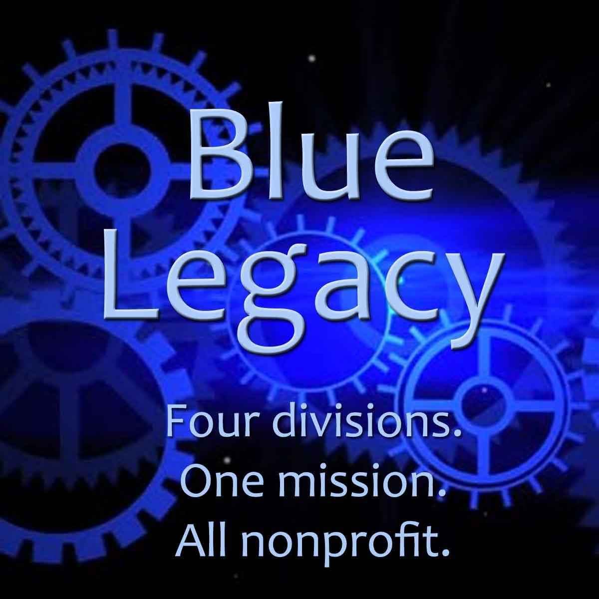 Blue Legacy
