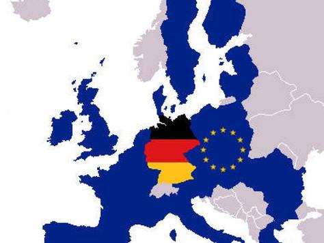 DOMINUJĄCA ROLA NIEMIEC W STREFIE EURO