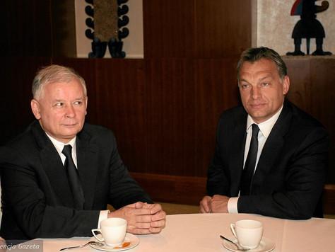 Polak – Węgier dwa bratanki?