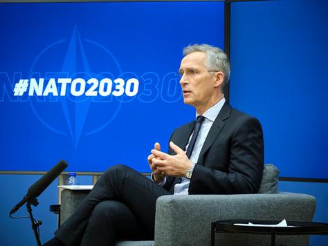 """NATO PATRZY W PRZYSZŁOŚĆ, """"ZJEDNOCZONA PRAWICA"""" WCIĄŻ ZA SIEBIE"""