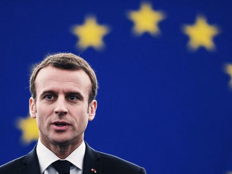 CZY JESTEŚMY GOTOWI DO DEBATY NA TEMAT PRZYSZŁEGO KSZTAŁTU UNII EUROPEJSKIEJ?