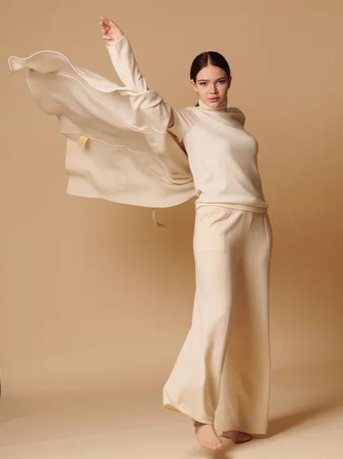 Брюки женские 100% кашемир Royal cashmere