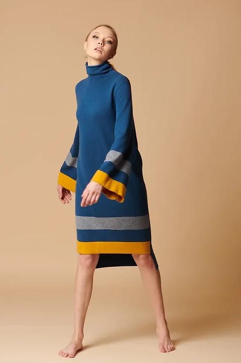 Платье 100% кашемир Royal cashmere