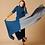 Thumbnail: Палантин 100% кашемир Royal cashmere