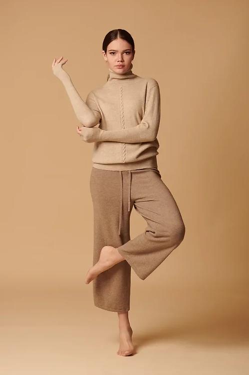 Женская водолазка 100% кашемир Royal cashmere