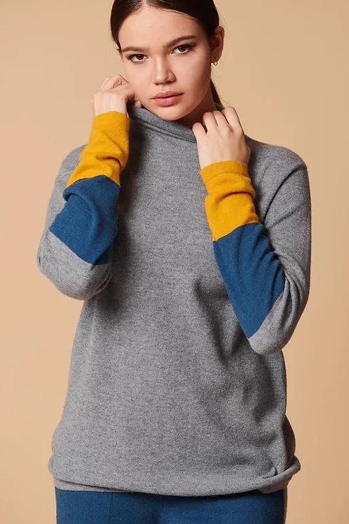Водолазка женская 100% кашемир Royal cashmere