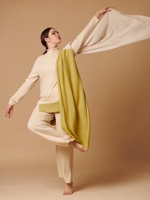 Палантин 100% кашемир Royal cashmere