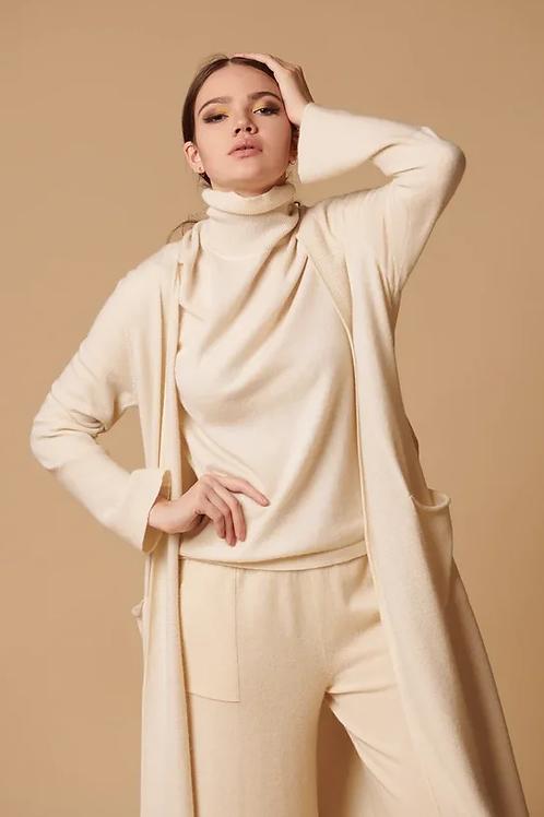 Кардиган женский 100% кашемир Royal cashmere