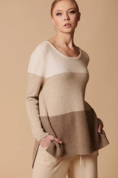Джемпер женский 100% кашемир Royal cashmere