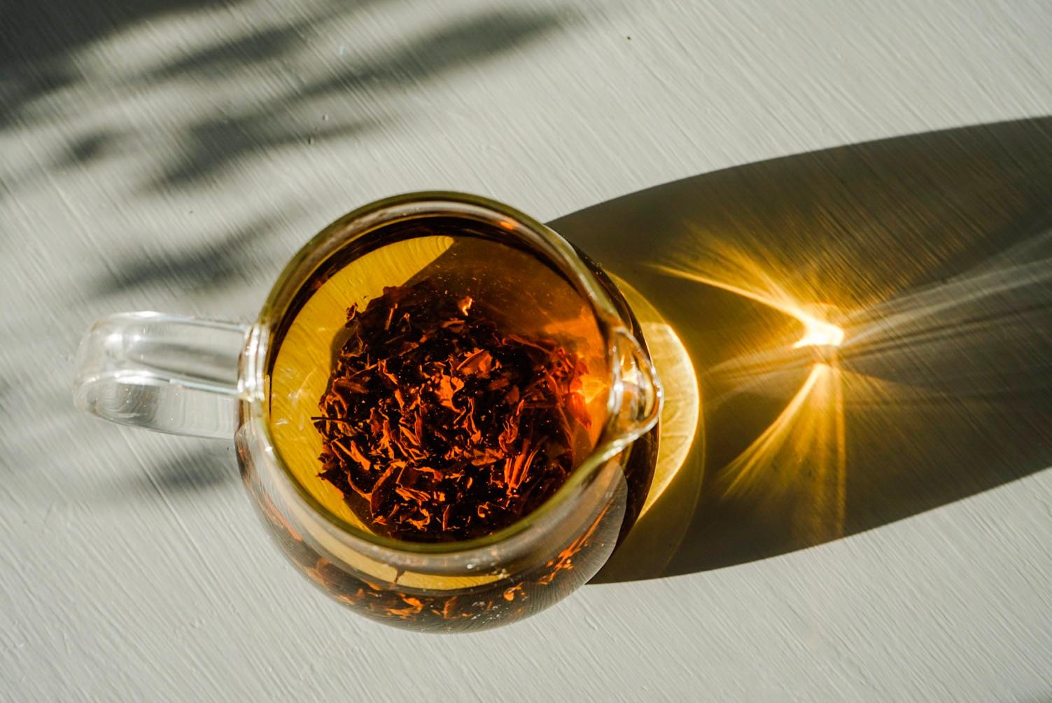 Looseleaf Tea