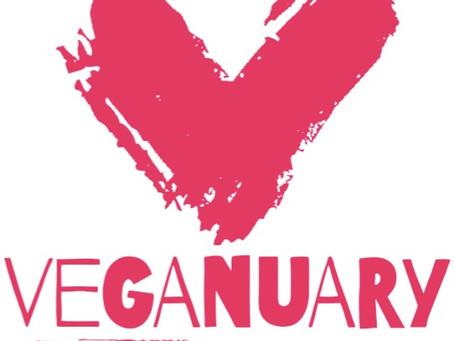 Veganuary!