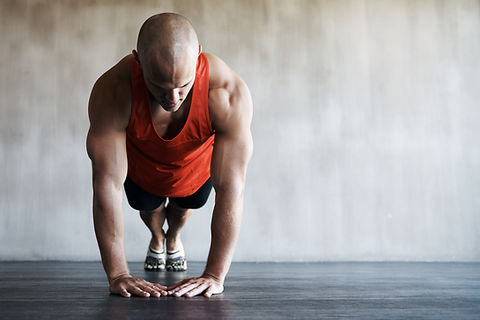 Phit Lifestyle, Personal Training