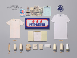 Petit Bateau, the perfect t-shirts, 120 years in the making!