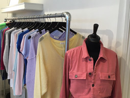 Spring has sprung with new collections now in store!
