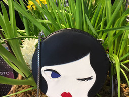 The wait is over, Lulu Guinness is here!