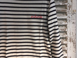 Join the fashion pack and embrace the stripes!