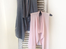 Just arrived, Duffy cashmere!