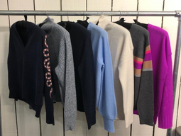 Our newest 360 cashmere arrivals are here!