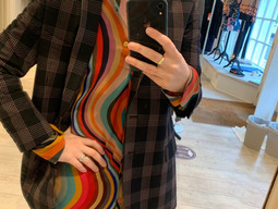 Paul Smith, bringing colour to your lockdown!