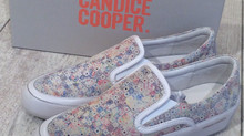The wait is over, our new Candice Cooper collection is in store!