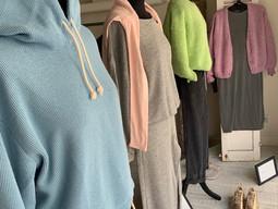 Loungewear updates for your Spring wardrobe.