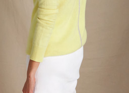 It's all about cashmere...new Duffy arrivals!