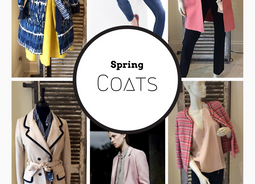 All about outerwear...