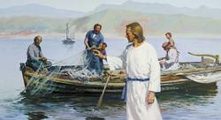 Jesus_Jünger_Boot