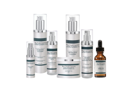 Medical Grade Skincare Created by Dermatologists