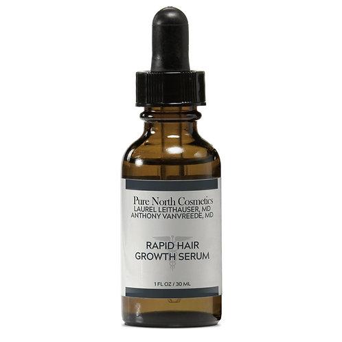Rapid Hair Growth Serum