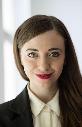 Whitney Milam headshot portrait