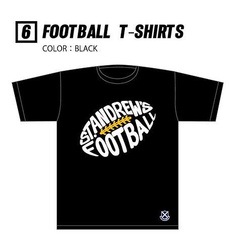 2020_FOOTBALL ドライ Tシャツ
