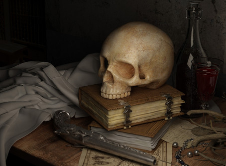 10 Best Dark Poems of All Time