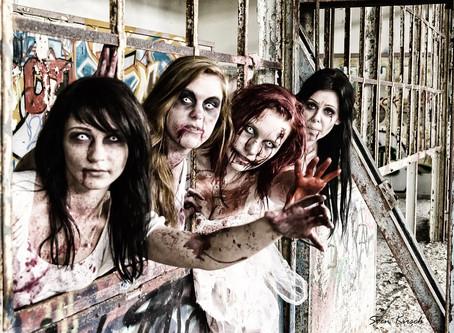A.S. Wilkes' Favorite Cult Horror Films