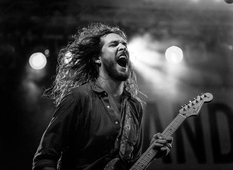 Chandra's Poe Inspired Rock Playlist