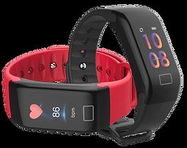 F1P smart bracelet