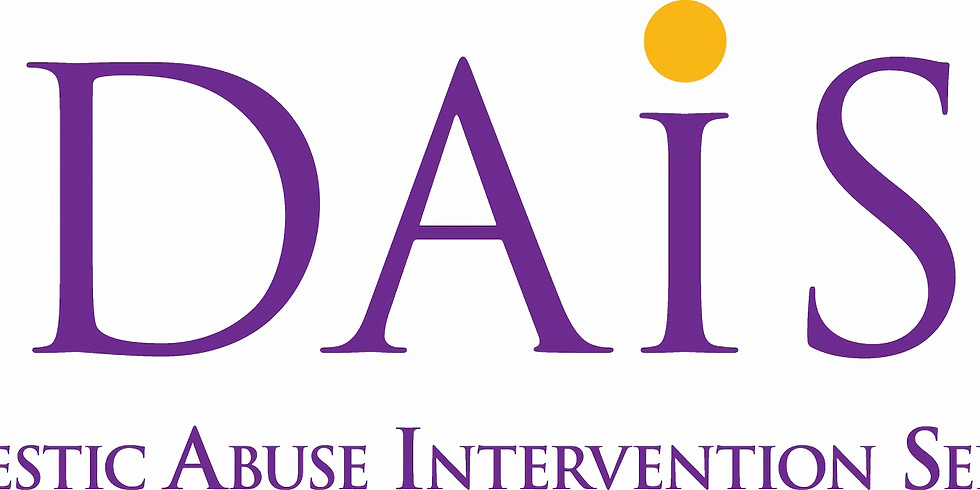Guest Speaker Zoë Heitzinger from Domestic Abuse Intervention Services