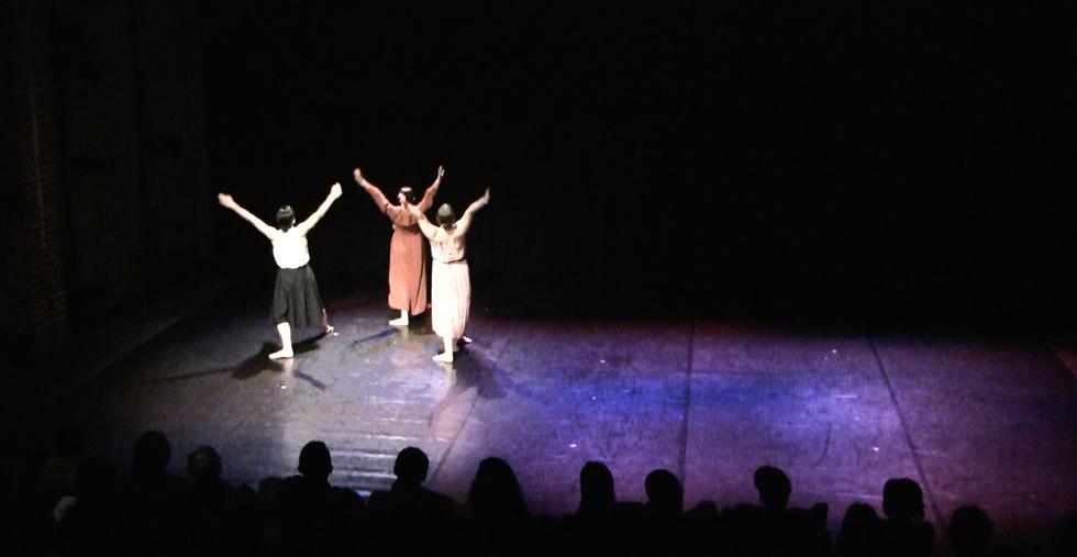 Fotos Antiguas by A.Ordaz Dance