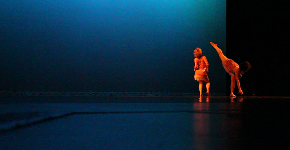 At Sea (Clip) by A.Ordaz Dance
