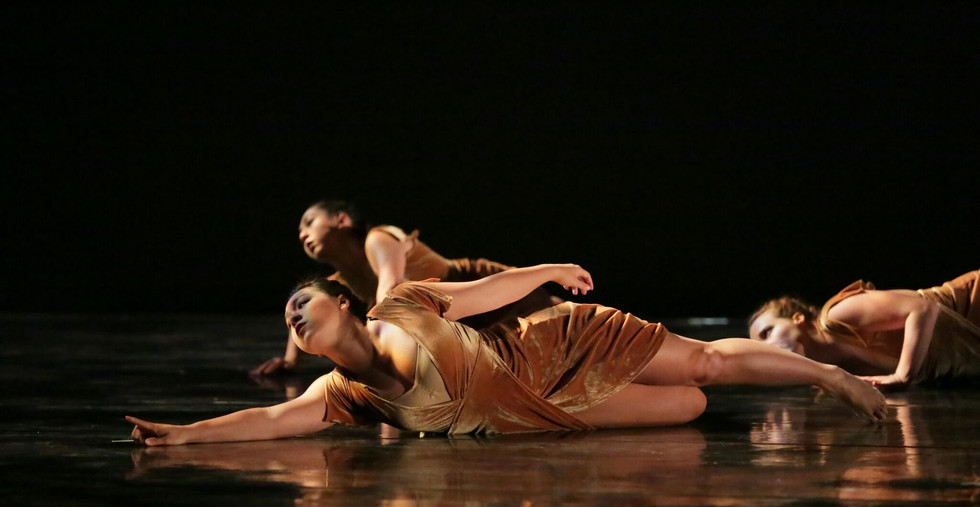 Aged by A. Ordaz Dance