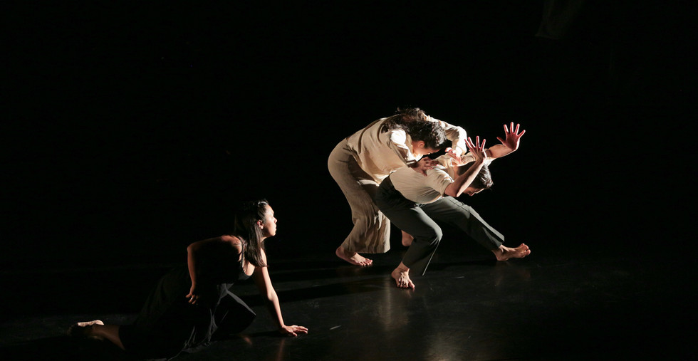Tierra Intocable by A.Ordaz Dance