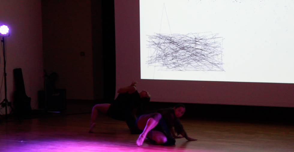 Vanth by A. Ordaz Dance