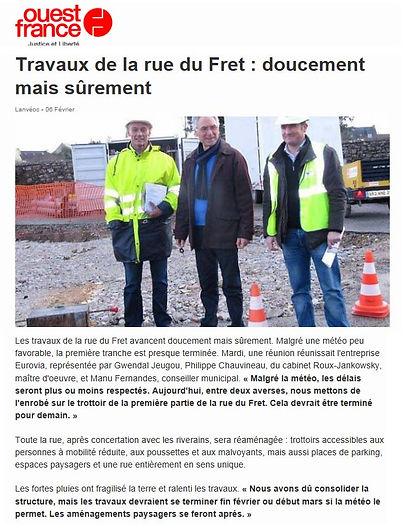 R&J Géomètre Bureau d'études Finistère, Côtes d'Armor, Morbihan