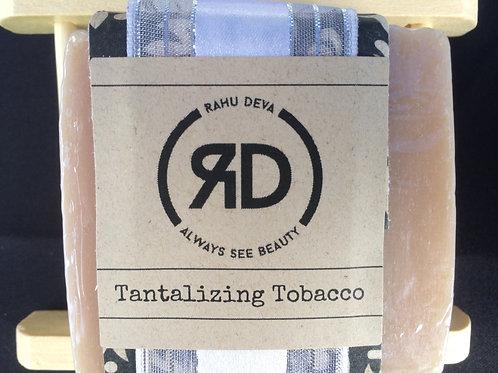 Tantalizing Tobacco