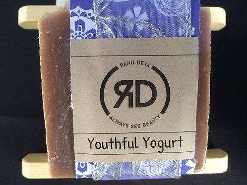 Youthful Yogurt
