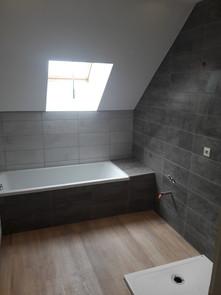 Solutions Interieur salle de bain